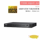 7208 HQHI-SH 監控錄影機
