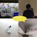 ►台南監視器 AHD200萬高畫素 1080P ◄台南永康區 娃娃機店 監視器安裝工