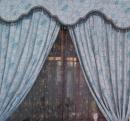 窗簾完工實景