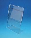 VA-DM-A4 單價表架 (A4紙張)4光邊+4R角
