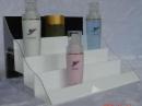 VA-H03 化粧品壓克力架4層