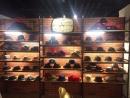 百貨帽子櫃位