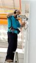 監視器施工 (2)