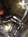 地下水塔清洗後