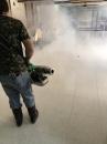 環境消毒清潔3