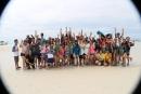 泰國員工旅遊 格蘭島