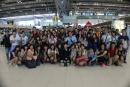 泰國員工旅遊 曼谷國際機場