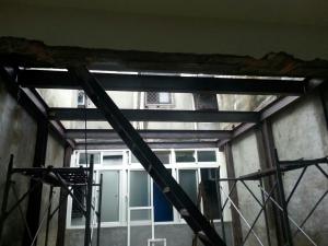 新店住家鋼構工程