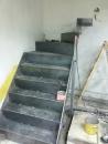 住家室內鐵樓梯