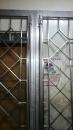 新北市住家白鐵造型鐵門