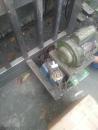 伸縮大門機,捲門馬達維修換新