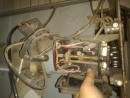 鐵捲門故障, 馬達限制器調整