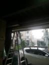 修理鐵捲門片斷裂,維修鐵門,修理鐵門,