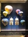 20180122 Dior  Winner show windows. TW-4