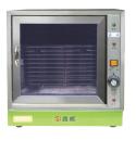 蒸氣式蒸飯箱