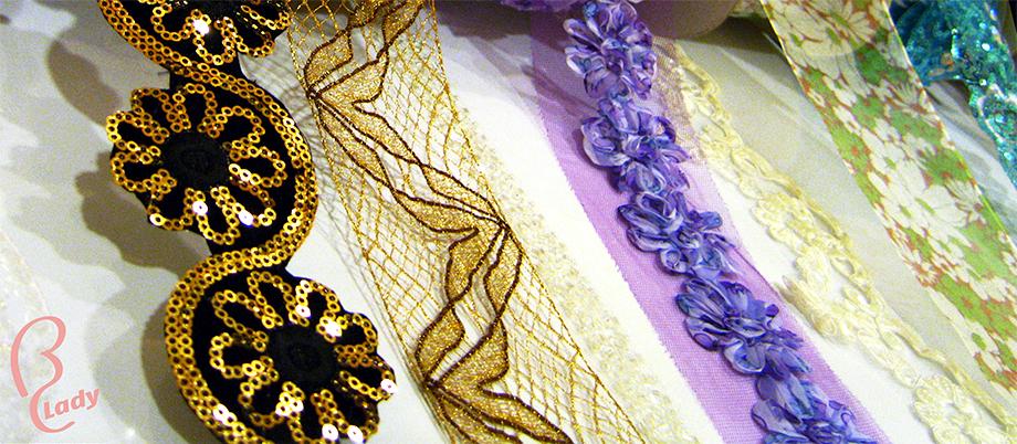 珠兒小姐服飾材料有限公司