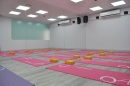 小華瑜珈有氧館寬敞教室