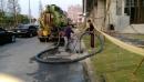 水溝清淤維護