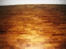 柚木拼花地板