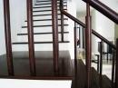 紫檀木樓梯板2