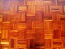 台灣櫸木拼花地板
