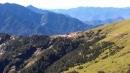 太魯閣國家公園-合歡山山頂