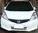 HONDA本田汽車租賃-FIT 1500cc(白色)