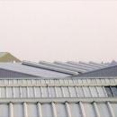成品展示09-防火屋頂板