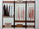 臥室系列-組合衣櫥