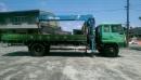 雲林吊卡車出租