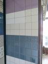 高雄素色壁磚