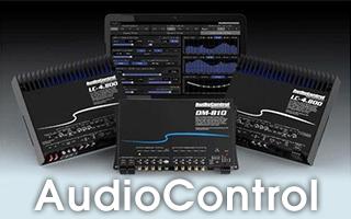 AudioControl喇叭