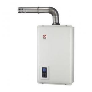 Sakura櫻花牌- SH-1670F 浴SPA16L數位恆溫熱水器