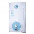 喜特麗牌- JT-5510A/5512A 屋外RF式熱水器