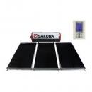 sakura櫻花牌-- SE-4003LM 太陽能熱水器