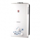 Sakura櫻花牌- SH-1211RK 大廈專用熱水器