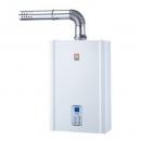 Sakura櫻花牌- SH-1635 浴SPA 16L數位恆溫熱水器
