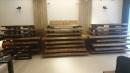 各式原木桌材質