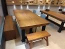 原木桌板安裝 (4)