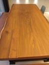 原木桌板安裝 (5)