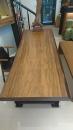 原木桌板施工 (5)