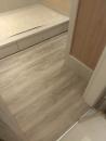室內木地板施工 (2)