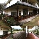 室外木地板施工工程 (2)