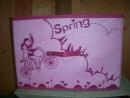 spring抽屜