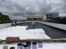 屋頂隔熱工程