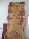 樹瘤大板桌