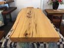 台灣檜木大板桌