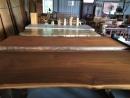 原木大板桌訂作