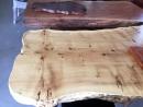 馬柏樹瘤桌板