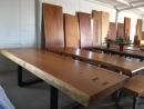 越南檜木桌板